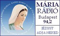 Mária Rádió Budapest