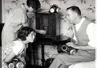 Telefonhírmondó 1925