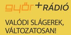 Győr Plusz Rádió