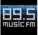 Music FM online rádió