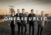 OneRepublic Budapest